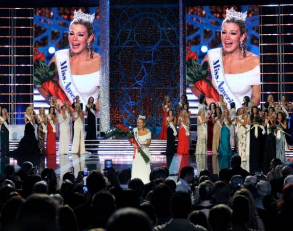 Return of Miss America Pageant to Atlantic City Doesn't Boost Revenue:  Costs $4