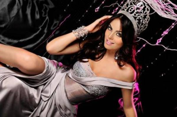 Miss Mexico Miss Universe