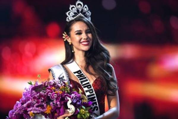 Miss Philippines Didn't Win the Crown But Drove the Most Search Traffic in December