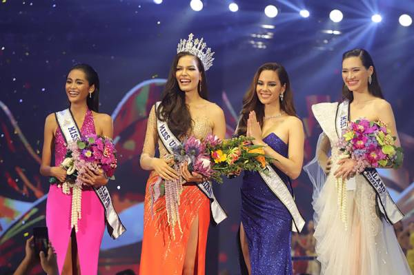 Miss Thailand Odds to Win Miss Universe 2019 Payout Would Be $12 for Every $10 Bet