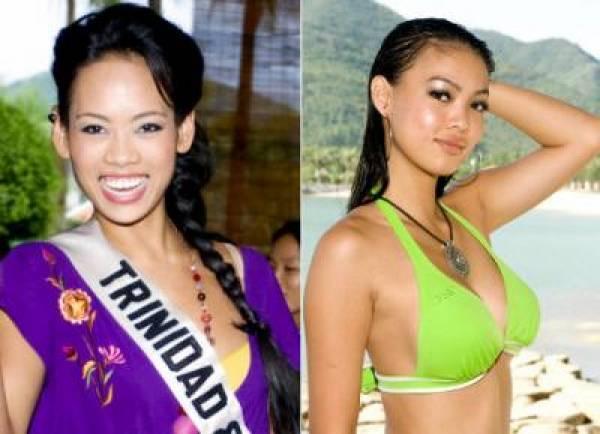 Miss japan sex pics