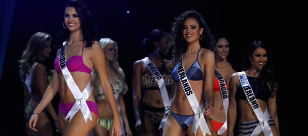 Miss Universe 2017 Betting Odds: Favorites Include Miss Colombia, Miss Peru