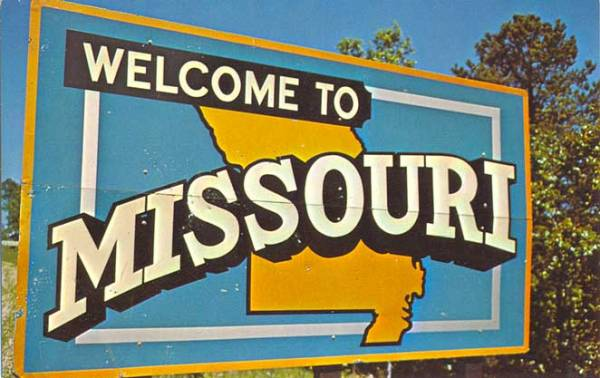 Where Can I Bet the Super Bowl Online From Missouri?