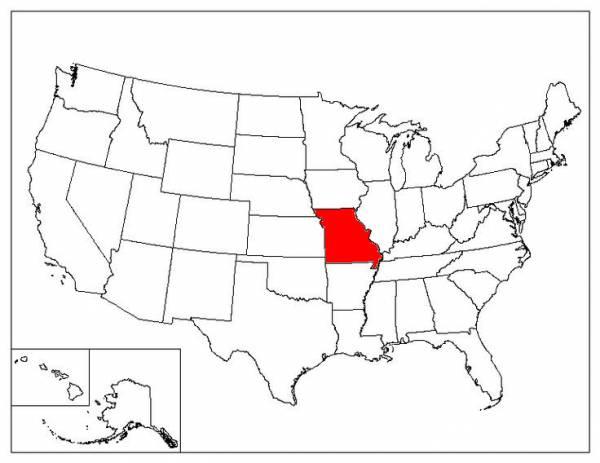 Can I Start an Online Sportsbook From Missouri?