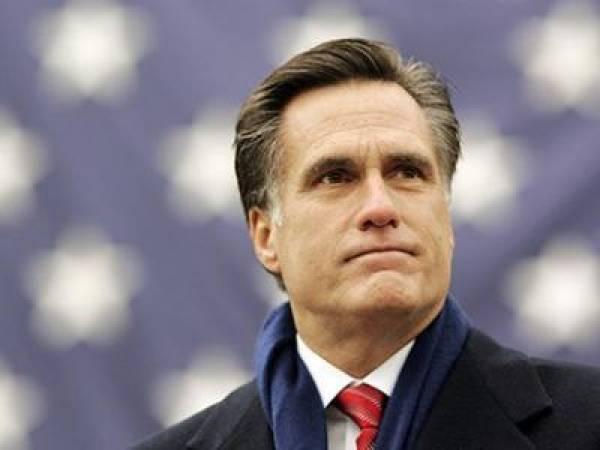 Mitt Romney Favorite
