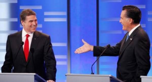 Romney Flip Flops on 10K Bet