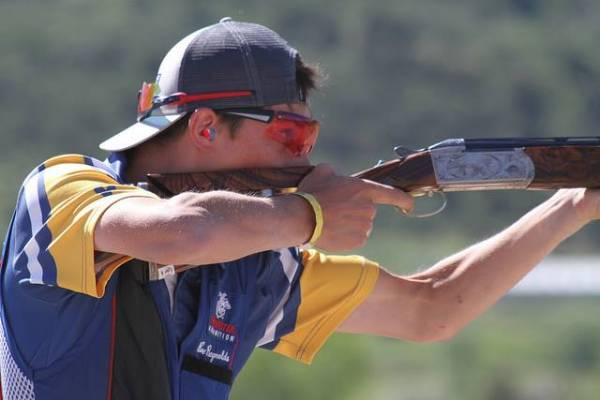 What Are The Odds to Win - Trap Mixed Team Gold Medal Match - Shooting - Tokyo Olympics