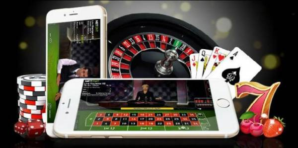 Mobile Casino Apps Now Driving the Gambling Industry
