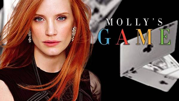 Molly's Game Reviews Are In: Early 90 Percent Approval