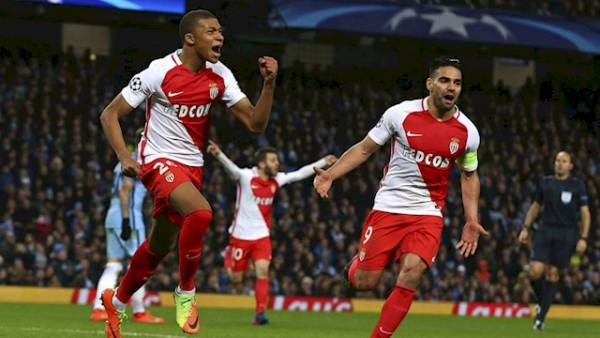 Monaco vs Montpellier Betting Tip, Latest Odds 29 September
