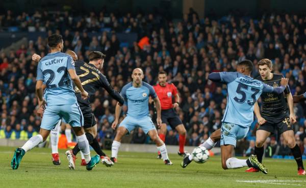 Monaco v Man City Betting Preview, Tips and Latest Odds 15 March