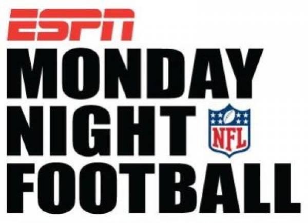 Monday Night Football:  Ravens-Texans Spread