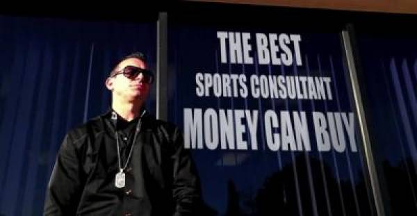 CNBC Prime Delves Into Life of Sports Bettor With 'Money Talks' (Video)