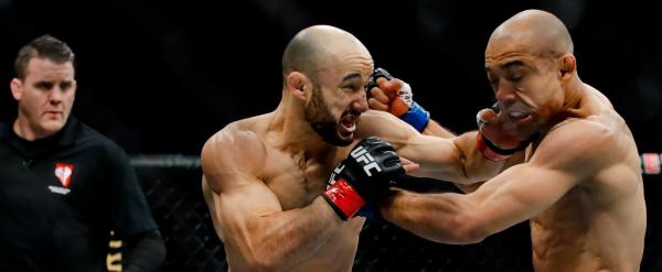 Moraes-Sandhagen Fight Odds, Prop Bets, Method of Victory Payouts, More