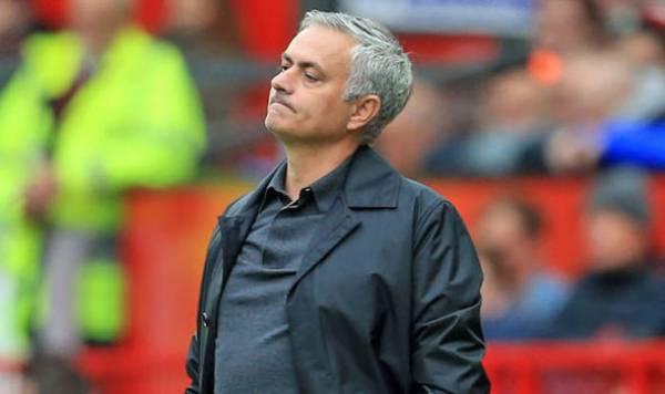 Mourinho, Paul Pogba Next Club Odds