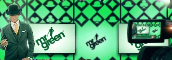 Mr Green Acquires Evoke Gaming