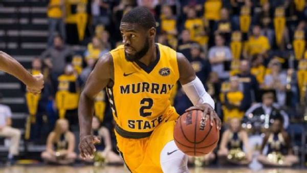 Murray State vs. West Virginia Betting Line, Preview