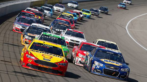I Need a Pay Per Head Software for NASCAR