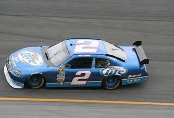 NASCAR Lennox