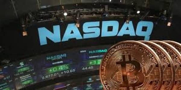 NASDAQ Seeks Boost From Bitcoin Products