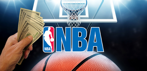 NBA the Best Sport for Making Real Money Gambling