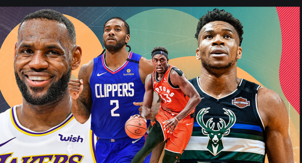 NBA Adjusts Schedules for Virus-Affected Teams