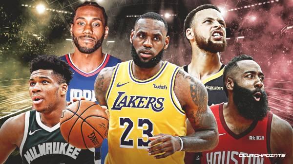 NBA Best Bets January 24, 2020