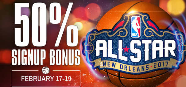 NBA All Star Weekend Betting Odds 2017: World vs. USA