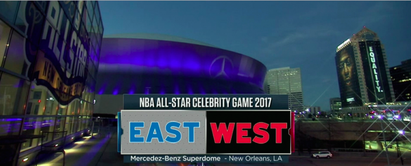 2017 NBA All Star Game Betting Odds – East vs. West