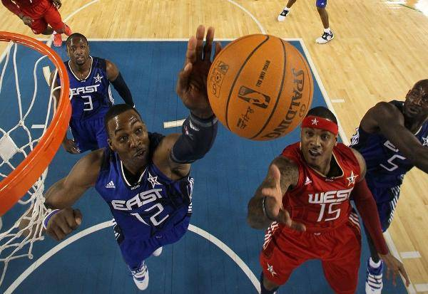 2014 NBA All Star Weekend Betting Odds:  Three-Point Contest, Slam Dunk More