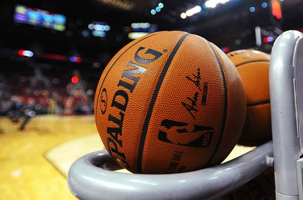 NBA Betting Odds - Lakers vs. Thunder - January 17
