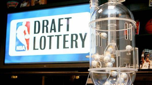 Basketball PPH Betting -- Will an NBA Team Strike it Rich in the Draft Lottery?
