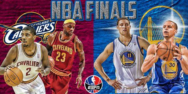 Image result for Cavaliers vs Warriors pic logo