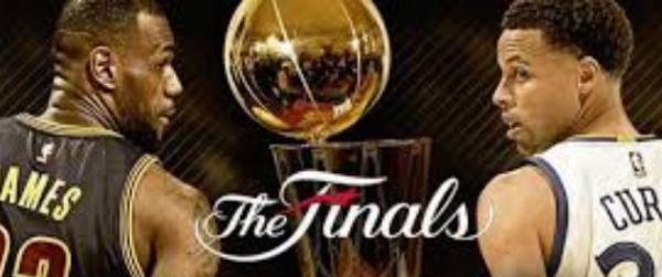 Warriors-Cavs Game 4 Line - 2018 NBA Finals