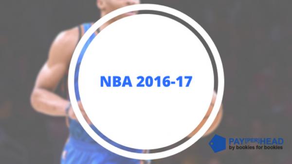 NBA 2016-2017: Current Player MVP Favorites