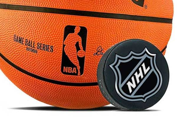 2018 NBA and NHL Playoffs Betting Under Way