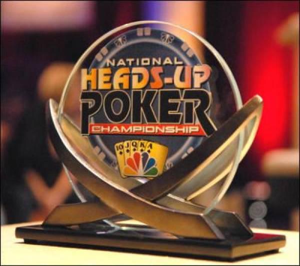 NBC National Heads Up Poker Championship