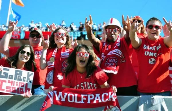Louisville vs. NC State Betting Line – Week 6 College Football