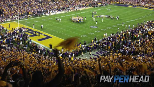 NCAA Betting: Week 18 Odds and Picks for Online Bookies