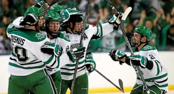NCAA Hockey Tournament Championship Payout Odds 2021