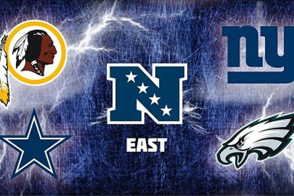 Leverage NFC East Into More Action This Season
