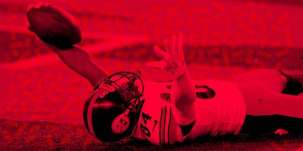 Online Sportsbook NFL Conference Championship Live In-Game Betting