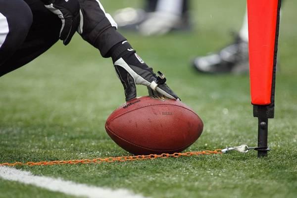 2018 Week 10 NFL Spreads