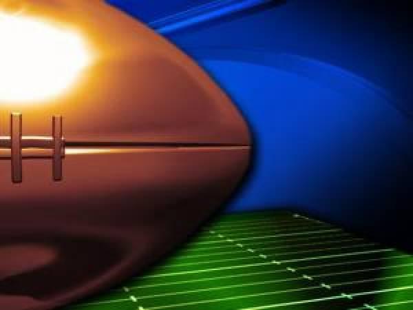Monday Night Football Denver Broncos vs. San Diego Chargers