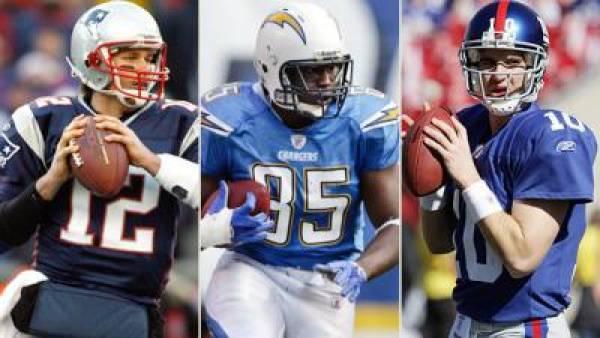 2011 Week 1 NFL Betting Odds