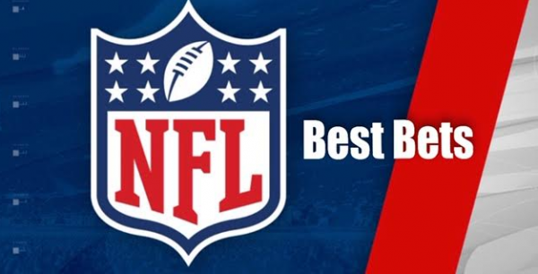 NFL Best Bets Sunday