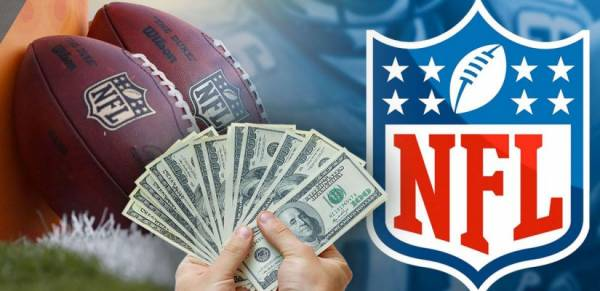 Half of US Offers Legal Sports Betting as NFL Season Begins
