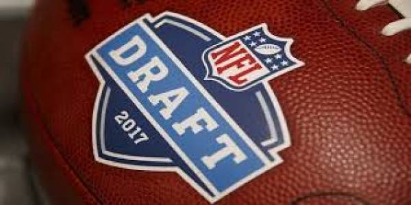 Can I Bet the NFL Draft 2019 From My State