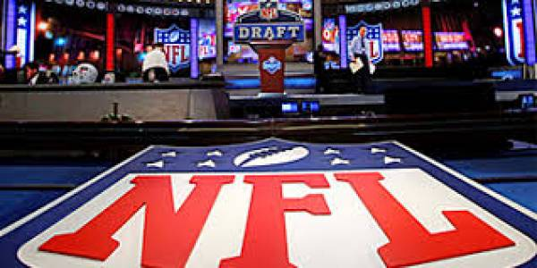 Wildest and Largest  List of 2018 NFL Draft Prop Bets