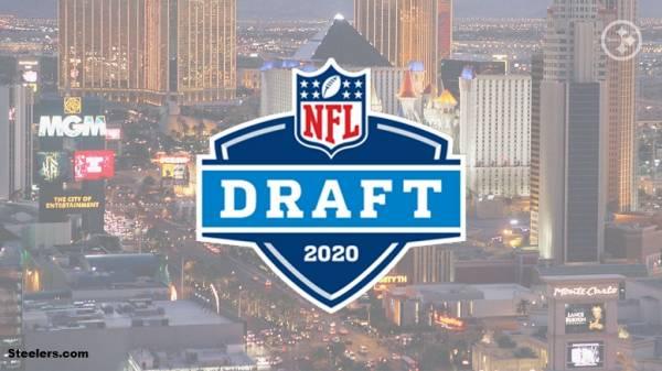 NFL Draft in Vegas to go on as Planned Despite Coronavirus
